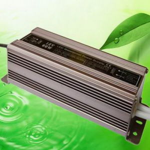 60W Waterproof Power Supply/ LED Power Supply pictures & photos