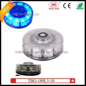LED Flashing Safety Warning Mini Lightbars (TBG-180L3-10) pictures & photos