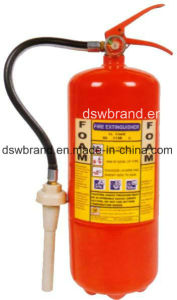 Foam Fire Extinguisher 9L pictures & photos
