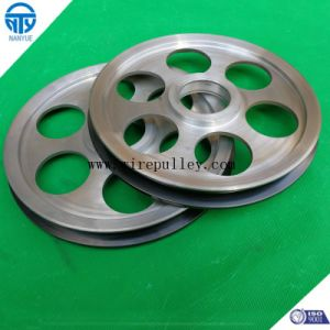 300-A/B Combination Pulley Wheels