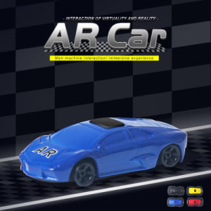 Race a Real Ar Car on Phone and Android for Game pictures & photos