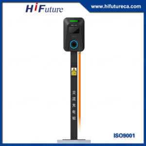 Advance Electric Vehicle (EV) Charging pictures & photos