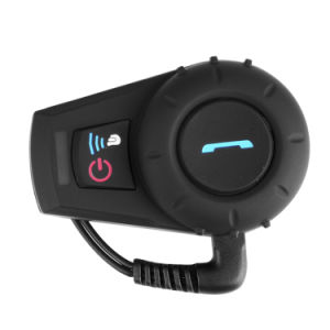Connection Freely Communication Wireless Bluetooth Headset Intercom for Motor pictures & photos