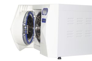Class B+ Tabletop Automatic Hospital Sterilizer pictures & photos