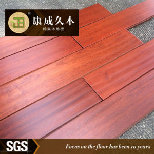 Factory Price Cheap Commerlial Wood Parquet/Hardwood Flooring (MN-05) pictures & photos