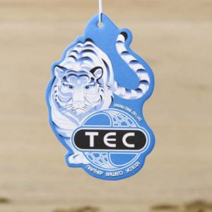 Hanging Paper Car Air Fresher for Promotion Gift pictures & photos