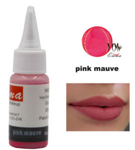 China Permanent Micro Pigment Lips Makeup Ink Many Colors Emma ...