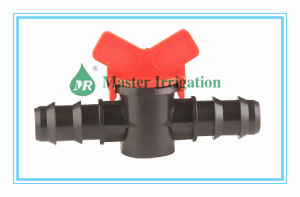 POM Mini Valve for Irrigating Equipments Drip Fitting (MS-20A)