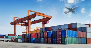China Freight Forwarding Service From China to France/UK/Germany/Spain