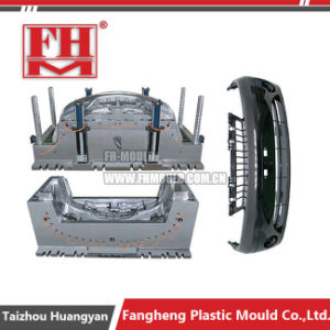 Plastic Front Bumper Mould pictures & photos