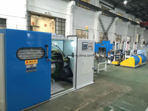 Bare Copper Wire, Tinned Wire Twisting Machinery (FC-800B) pictures & photos