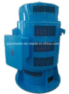 Vertical 3-Phase Asynchronous Motor Series Jsl/Ysl Special for Axial Flow Pump Jsl15-12-280kw-6kv