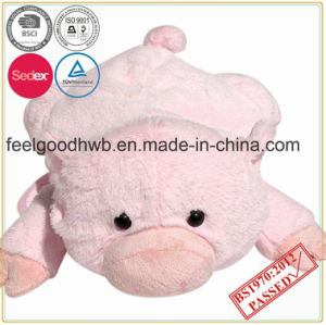 Kids Hot Water Bottle with Pig Shape Cover pictures & photos