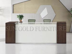 China Hotel Reception Counter Design Manufacturers Suppliers