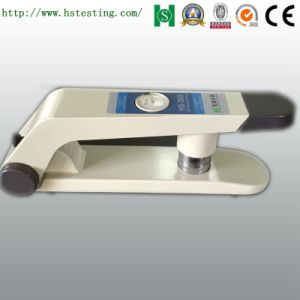 Portable Leather Softness Tester Testing Machine pictures & photos