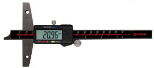 Digital Depth Gauge with Holes pictures & photos