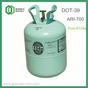 Refrigerant R134A for Display Fridges pictures & photos
