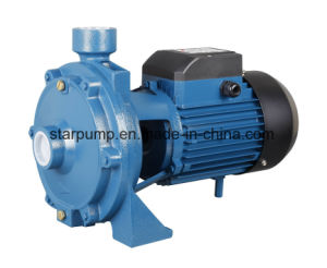 Double Impeller Centrifugual Water Pump