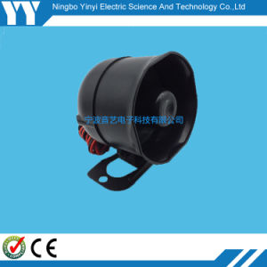 Factory Price Good Quality Electronic Siren pictures & photos
