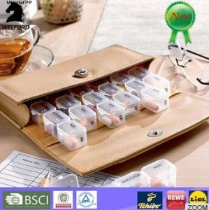 Hot Selling Diversified Designs Pill Box
