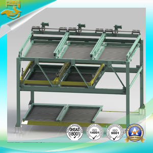 3-6 Layers Auto Car Muti-Layer Parking Lift pictures & photos