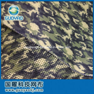Army Printed Fabric