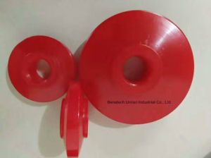 Alll Type Solid Rubber Wheel, PU Wheels for Glass Machine pictures & photos