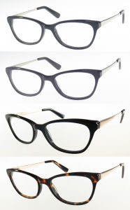New Design Bland Vogue Optical Frame Glasses (OCP310048 (3)) pictures & photos