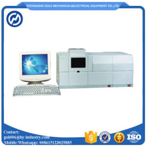 Gd-4530f Automatic PC Control Atomic Absorption Spectrophotometer pictures & photos