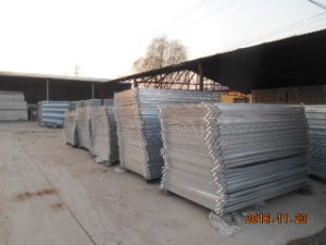 Fully Galvanized Hot Dipped Portable Swimming Pool Fence (XMS15) pictures & photos