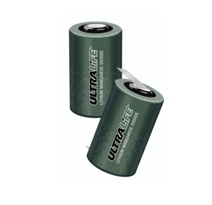 Cr34610 3.0V Lithium Battery High Energy