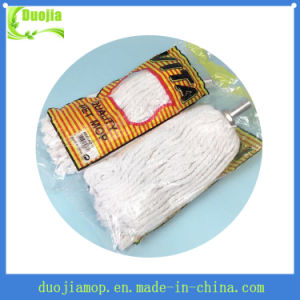 Factory Cheaper Cleaning Tool Cotton Wet Mop Head pictures & photos