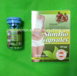 Slim Bio Lose Weight Slimming Capsules Diet Pills pictures & photos
