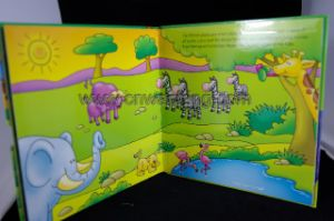 Magnetic Play Book-2