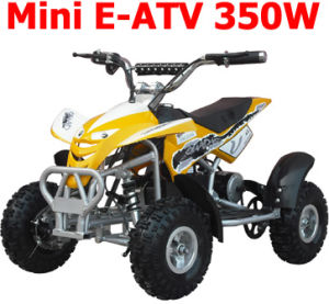 350W Electric ATV, Mini E - Quad (DR102)