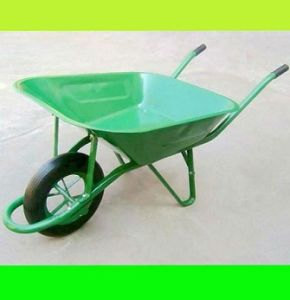 China Wb6400 Multipurpose Wheel Barrow France Model With Cheap