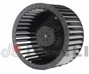 AC Forward Curved Centrifugal Fans
