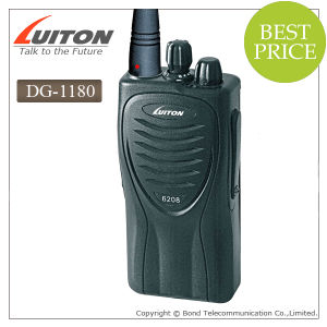 Two Way Radio Lt-5208 Walkie Talkie pictures & photos