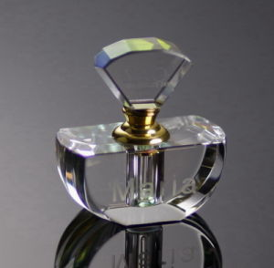 Crystal Perfume Bottle (HDJP1106)