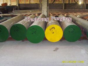 Forged Steel Round Bar SAE1018 pictures & photos