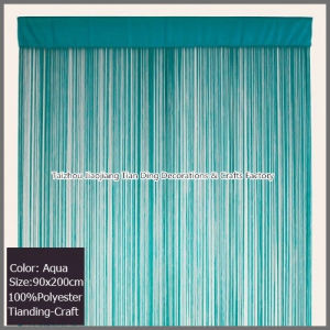 Fringe Door Curtain-String Curtain for Home Decor (TDS001) & China Fringe Door Curtain-String Curtain for Home Decor (TDS001 ...