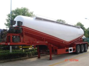 High Quality Cement Semi-Trailer