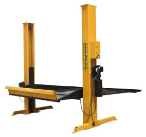 Two Post Parking Lift -Parking System (YSJK-4000)