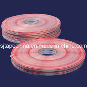 Double Sided Tape, Bag Sealing Tape, Re-Sealable Tape (PE-P09) pictures & photos