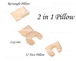 2 in 1 Pillow (D5015)