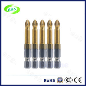 China Manufacturer Special Screwdriver Bits pictures & photos