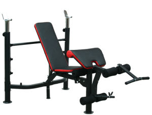 Olympic Bench Press(Deluxe)