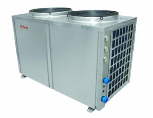 Swimming Pool Heat Pump (CAR-40GB)