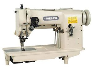 Double Needle Hemstitch Big Picoting Sewing Machine pictures & photos