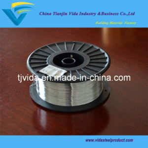 Galvanized Staple Steel Wire with Lowest Price and Great Quality